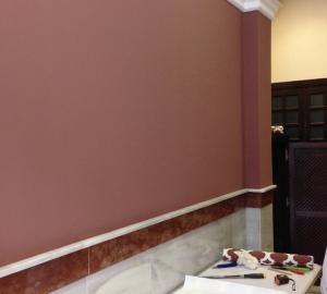 Decoraci n papel pintado aspitres for Papel pintado aislante termico