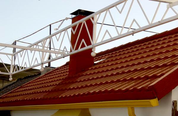 Cubiertas y tejados aspitres - Cubiertas y tejados ...