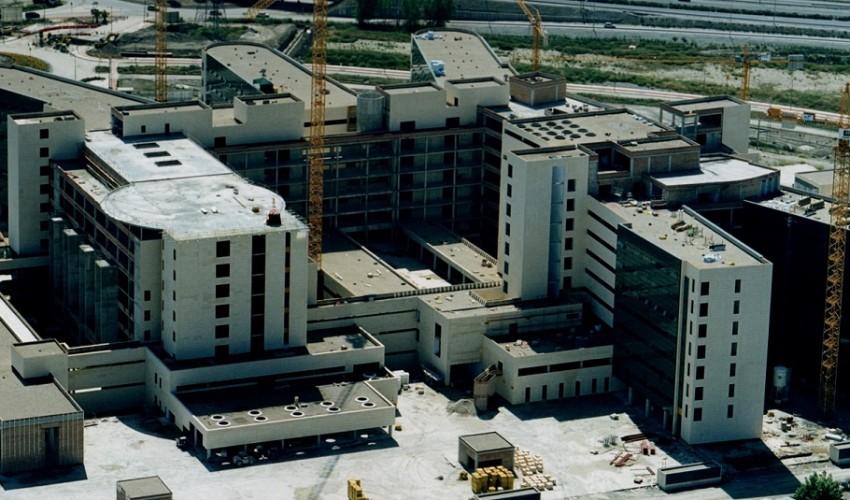 Hosp. Campus de la Salud GRANADA (1)